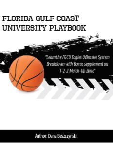 Florida Gulf Coast University Playbook thumbnail
