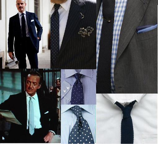5-shirts-3-ties