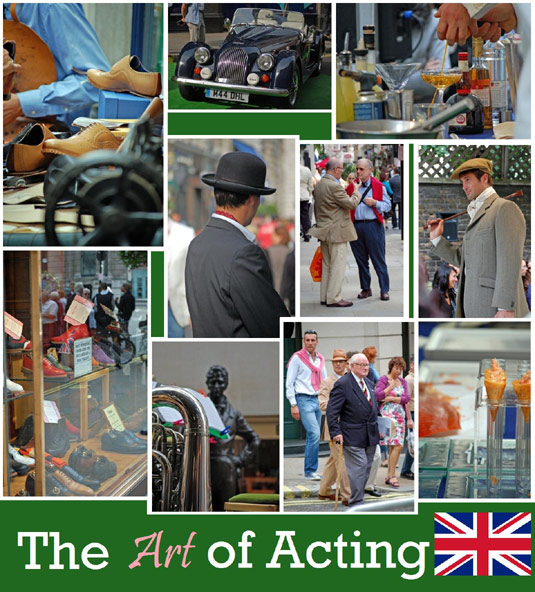 art-of-acting-british