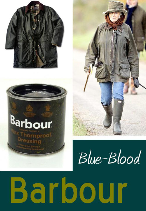 barbour-of