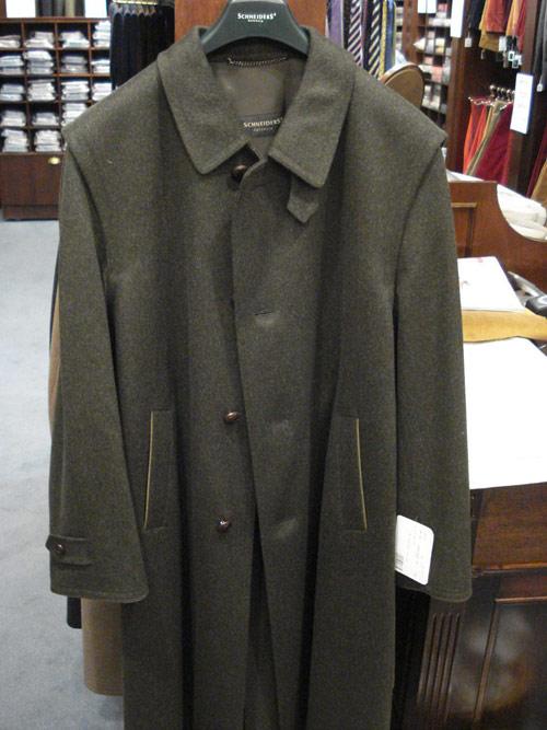 loden-coat