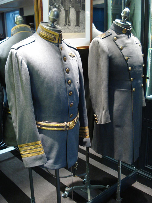raf-uniforms