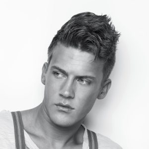 Cool Men's Hairstyles For Thick Wavy Hair