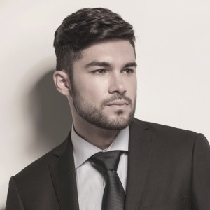Short Business Hairstyles For Men