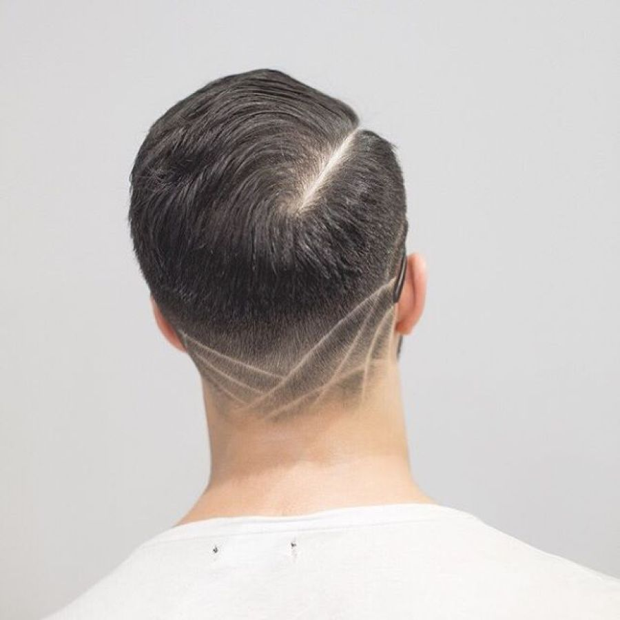 neck taper