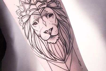 lion tattoos 03