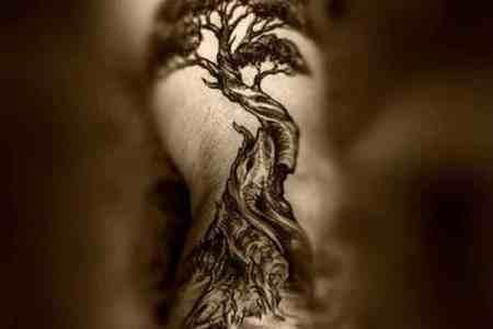 tree tattoos 01
