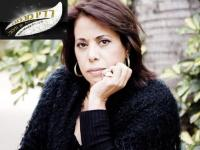 הזמרת מרגלית צנעני -מרגול-ראיון ברדיו מנטה