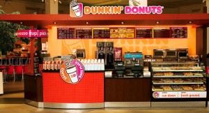 Dunkin Donuts Menu Prices