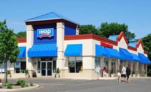 IHOP menu prices Restaurant
