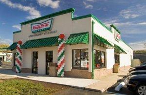 Krispy Kreme prices 2016