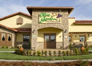 Olive Garden Specials