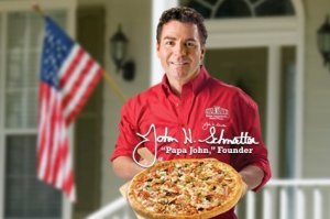 Papa Johns Menu Prices founder