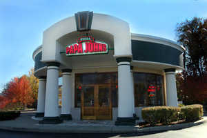Papa johns menu prices restaurant