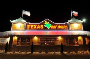 Texas roadhouse menu prices restaurant