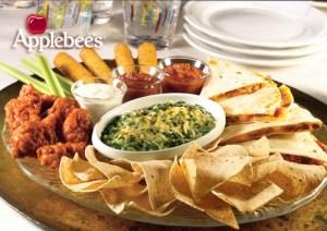 applebee's specials menu prices