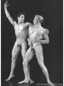 david anthony gay pornstar