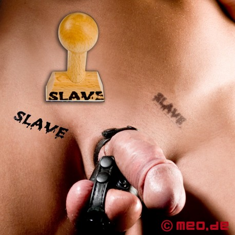 slave tattoos for women