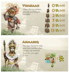Tzolk'in: Tribes and Prohpecies (Image by Czech Games Edition)