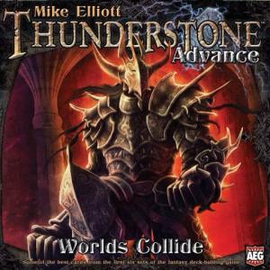 Thunderstone Advance: Worlds Collide (Image by Alderac)