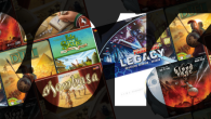 And we're back with the Spiel des Jahres 2016 coverage. Today we'll have a look at the Kennerspiel nominees and recommendation list. The jury really embraced the idea of games with a limited life time, nominating a Legacy game and a game with another obsolescence mechanic. Why don't we just […]