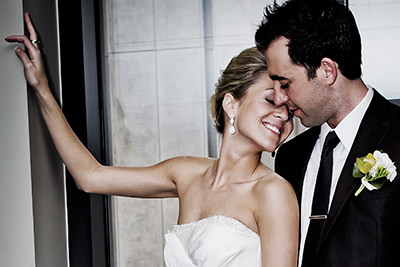 High- End Wedding Photo Retouching