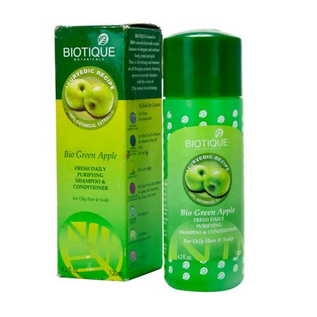 biotique_bio_green_apple_fresh_daily_purifying_shampoo_and_conditioner_120ml
