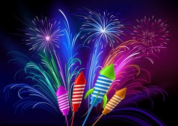 Fireworks Tonight at Mer Bleue Golf!