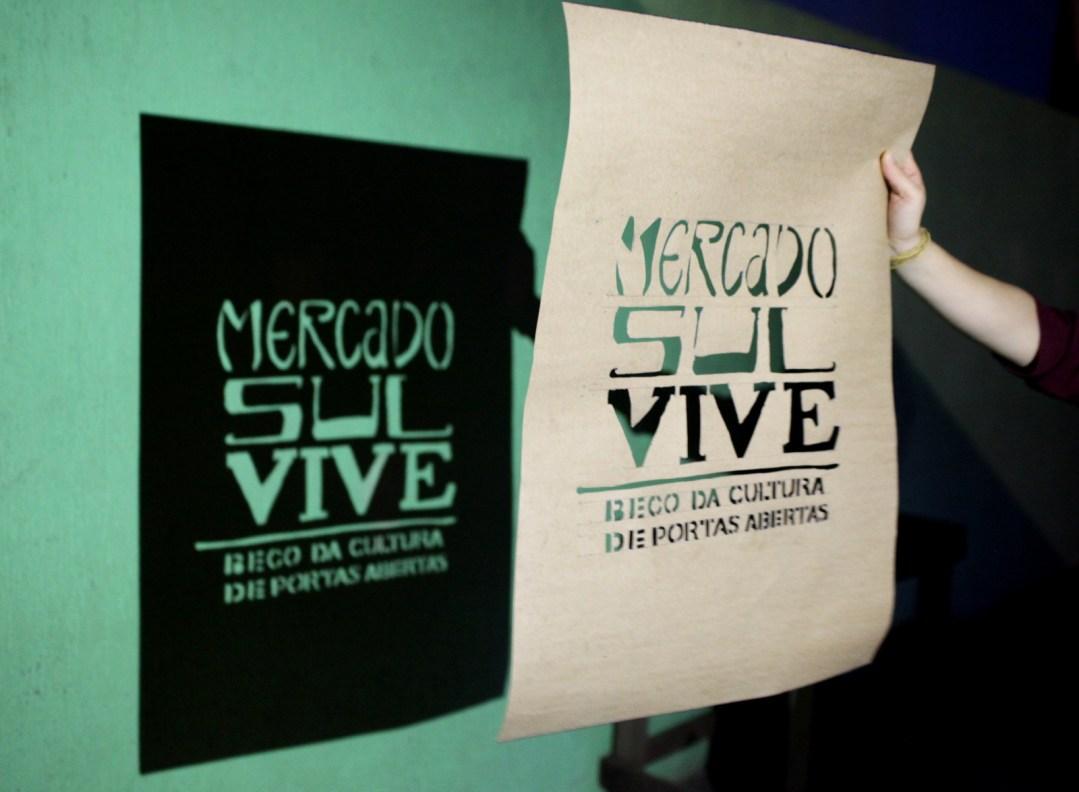 Mercado Sul Vive