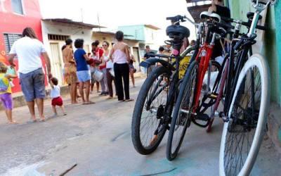 BiciCentro do Mercado Sul: outras ideias da bicicleta