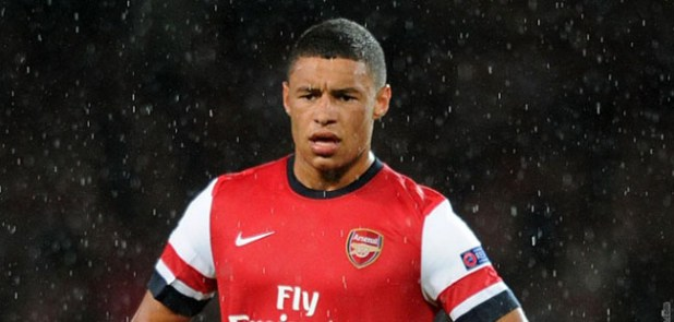 Chamberlain_Arsenal
