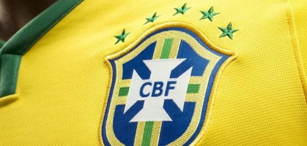 Brésil Selecao