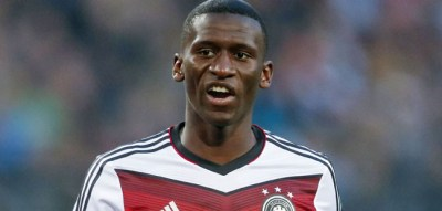 Rudiger Antonio Allemagne