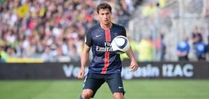 Stambouli PSG 2015