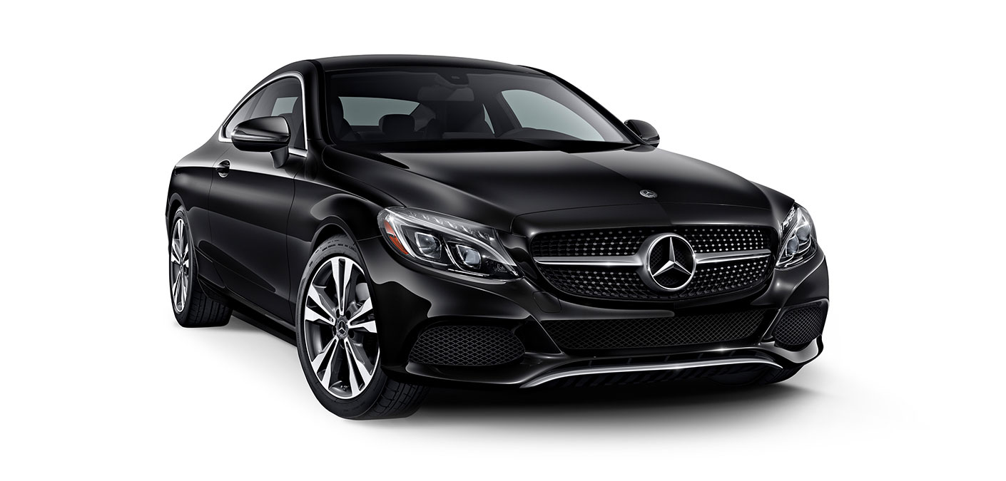 2018 C Class Coupe   Mercedes Benz 2018 C Coupe Design