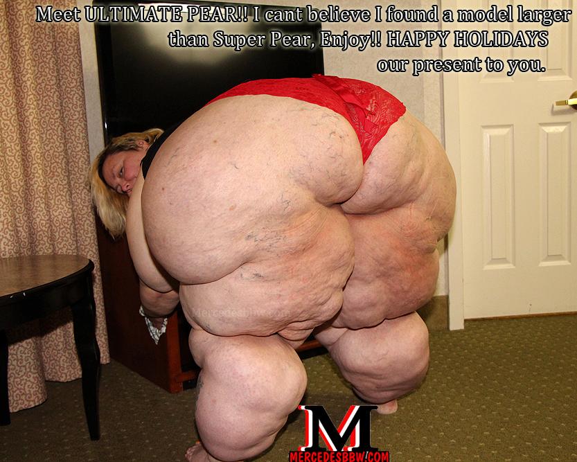 ssbbw super huge big butt