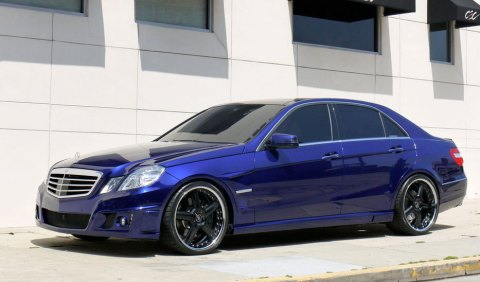 mercedes-e550-transformers