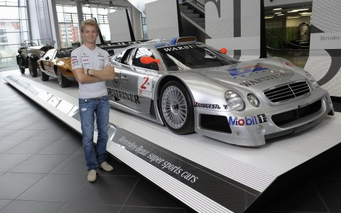 125!_Motorsport_Nico_Rosberg_CLK_GTR