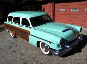1954 Monterey Station Wagon