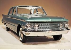 1960 Comet