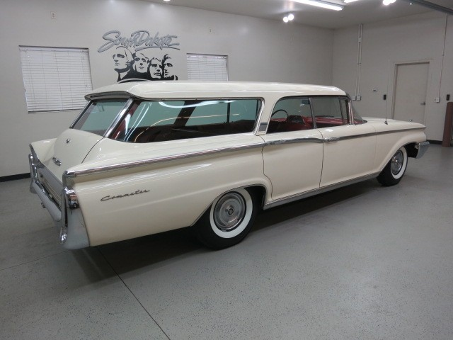 1960 Mercury The Best Built Car In America Today
