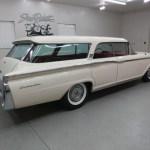 1960 Mercury Commuter