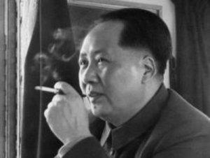 Mao Tse Tung - Khrushchev's nemesis