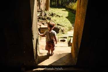 Meriah Nichols Ta Prohm Angkor Wat -8