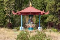 Padmasambhava, Rigdzin Ling, Junction City, CA, 2015