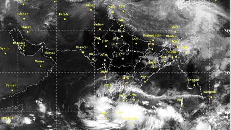 Monsoon is expected to set over Kerala on June 7 this time instead of June 1.