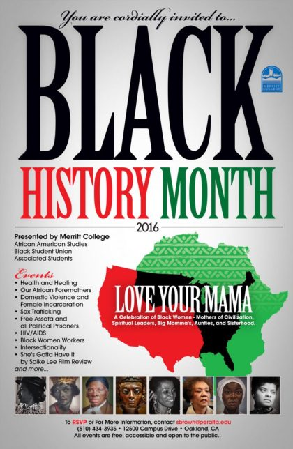 POSTER Black-History-Month-Poster-2