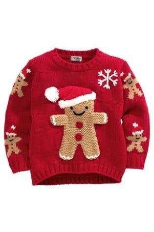 From personalised Christmas jumpers, light up sweaters and mummy and baby matching Christmas t-shirts, we've got the festive cheer for your Christmas wear. homepage > christmas > christmas clothing & accessories > christmas jumpers. christmas jumpers. It's official – Christmas jumpers .