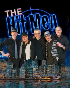 The Hit Men @ Merryman Performing Arts Center