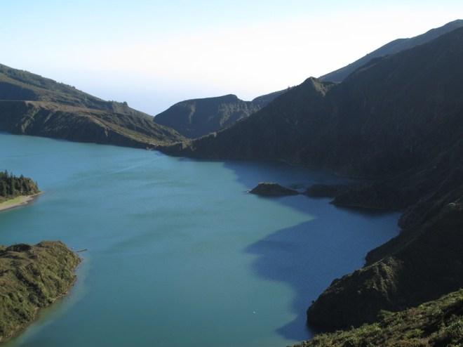 Sao Miguel, Azores.